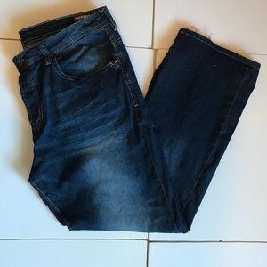 Buffalo jeans King X